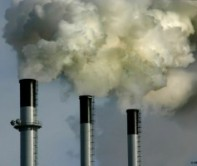 Global carbon in atmosphere from human activities equals 4 billion tonnes per year.