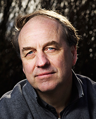 Dr. Andrew Weaver, Climate Scientist, School of Earth and Ocean Sciences, University of Victoria