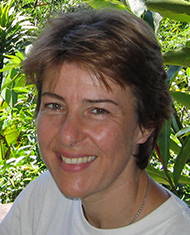 Dr. Katharina Fabricius, Principal Research Scientist, Australian Institute of Marine Science