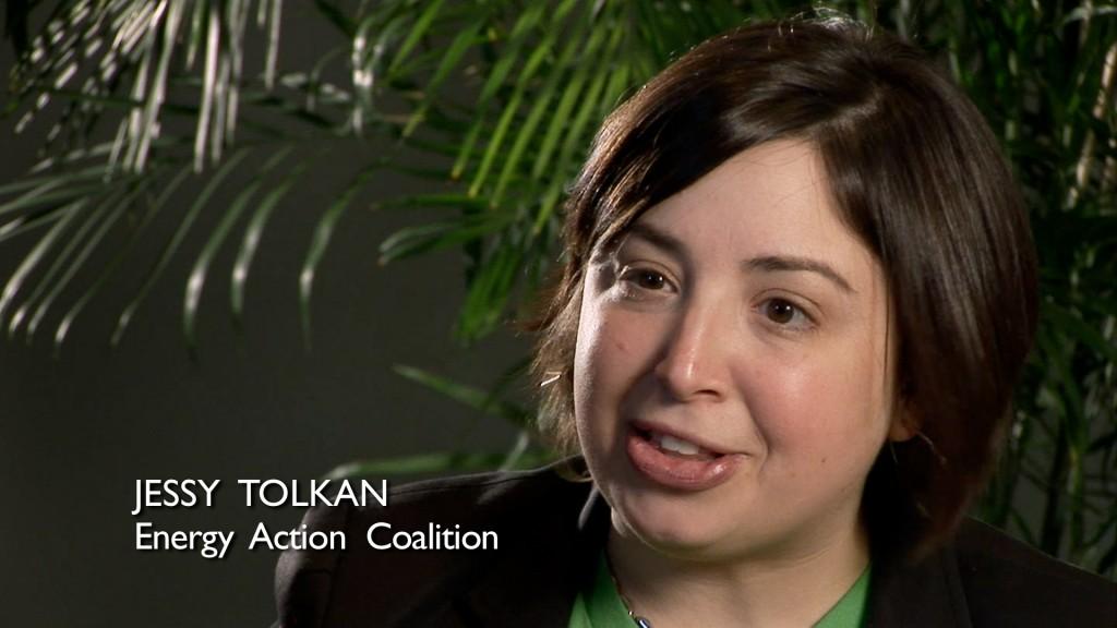 Jessy Tolkan