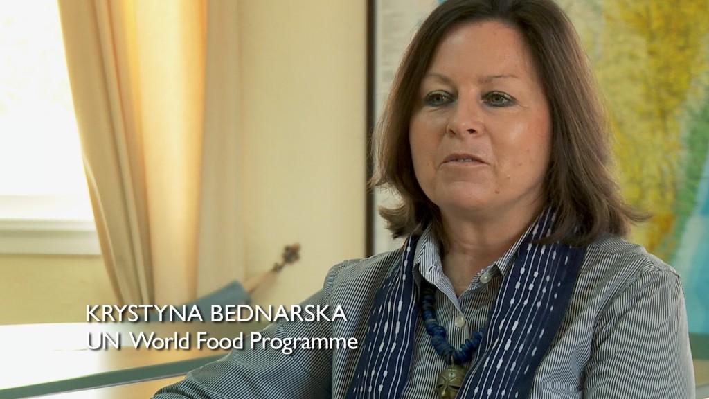 Krystyna Bednarska