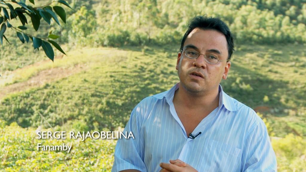 Serge Rajaobelina
